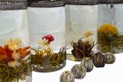 Flowering Tea Selection